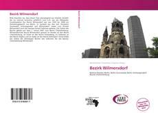 Bezirk Wilmersdorf kitap kapağı