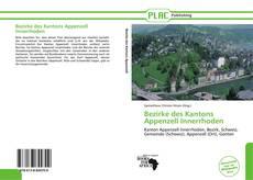 Buchcover von Bezirke des Kantons Appenzell Innerrhoden