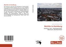 Buchcover von Bezirke in Hamburg