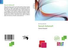 Bookcover of Senait Ashenafi