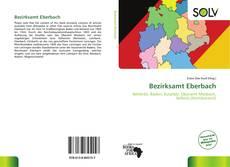 Bezirksamt Eberbach kitap kapağı