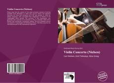 Обложка Violin Concerto (Nielsen)