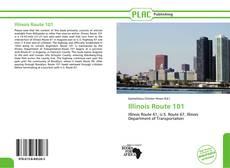 Buchcover von Illinois Route 101