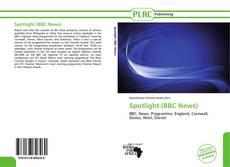Spotlight (BBC News) kitap kapağı