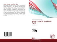 Capa do livro de Roller Coaster (Suoi Tien Park)