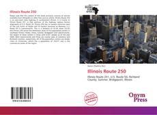 Bookcover of Illinois Route 250