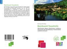 Bezirksamt Teuschnitz kitap kapağı