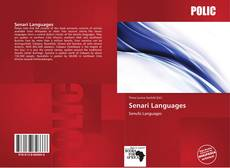 Bookcover of Senari Languages