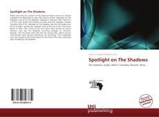 Copertina di Spotlight on The Shadows