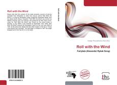 Capa do livro de Roll with the Wind