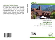 Borítókép a  Bezirksamt Zusmarshausen - hoz