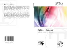 Bookcover of Rolla, Kansas