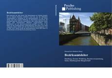 Capa do livro de Bezirksamtsleiter