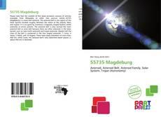 Buchcover von 55735 Magdeburg