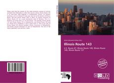 Capa do livro de Illinois Route 143