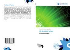 Borítókép a  Rolland Fisher - hoz