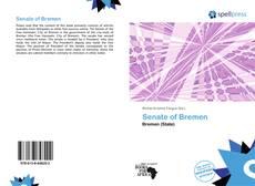 Couverture de Senate of Bremen