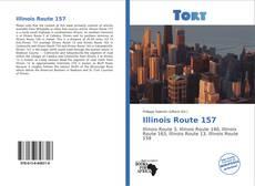 Bookcover of Illinois Route 157