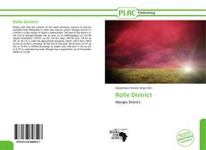 Capa do livro de Rolle District