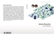 Anton Rauscher的封面