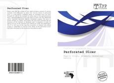 Capa do livro de Perforated Ulcer