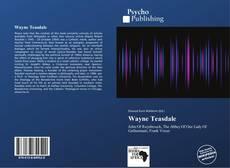 Wayne Teasdale kitap kapağı