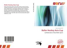 Roller Hockey Asia Cup的封面
