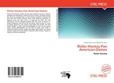 Roller Hockey Pan American Games的封面