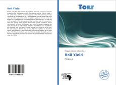 Bookcover of Roll Yield