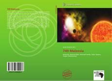Bookcover of 749 Malzovia