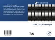 Anton Schütz (Theologe) kitap kapağı