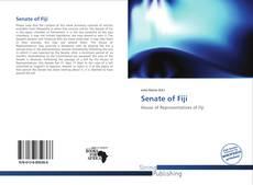 Portada del libro de Senate of Fiji