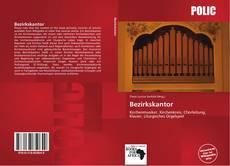 Portada del libro de Bezirkskantor
