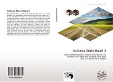 Bookcover of Indiana State Road 3
