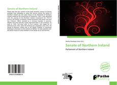 Portada del libro de Senate of Northern Ireland