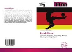 Portada del libro de Bezirksklasse