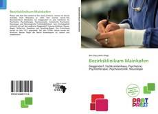 Portada del libro de Bezirksklinikum Mainkofen