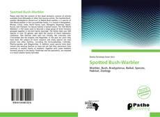 Bookcover of Spotted Bush-Warbler