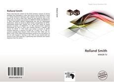 Buchcover von Rolland Smith