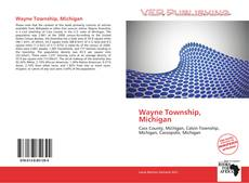 Portada del libro de Wayne Township, Michigan