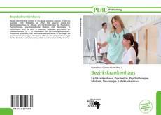 Portada del libro de Bezirkskrankenhaus
