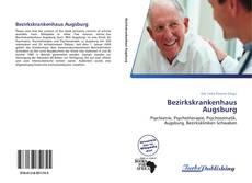 Capa do livro de Bezirkskrankenhaus Augsburg