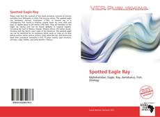 Bookcover of Spotted Eagle Ray