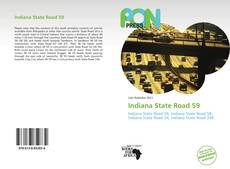 Bookcover of Indiana State Road 59