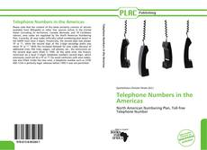 Bookcover of Telephone Numbers in the Americas