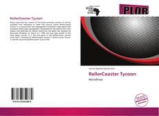 Copertina di RollerCoaster Tycoon