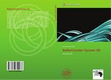 Copertina di RollerCoaster Tycoon 3D
