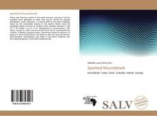 Buchcover von Spotted Houndshark