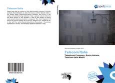 Telecom Italia kitap kapağı