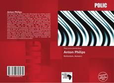 Portada del libro de Anton Philips